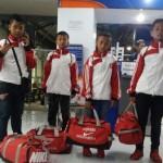 Cerita Seru 4 Bocah Solo di Turnamen Sepak Bola Internasional