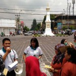 WISATA JOGJA : The 1O1 Yogyakarta Tugu Hotel Hadirkan Jelajah Sejarah Kawasan Tugu Jogja