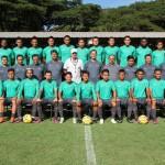 PIALA AFF 2016 : Indonesia Pastikan Bawa 22 Pemain, Ini Daftarnya