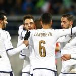 KUALIFIKASI PIALA DUNIA 2018 : Italia Seharusnya Bisa Cetak Gol Lebih Banyak