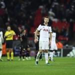 LIGA CHAMPIONS : Kutukan Wembley Untuk Spurs Berlanjut