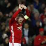 Akhiri Rumor, Rooney Akui Tolak Klub Tiongkok