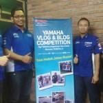 LOMBA MENULIS : Yamaha Gelar Kompetisi untuk Blogger