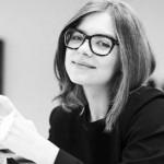 Anastasia Deeva, deputi Kementerian Dalam Negeri Ukraina (ukropnews24.com)