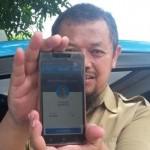 TRANSPORTASI SOLO : Kosti Luncurkan Aplikasi Pemesanan Online