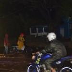 BANJIR SUKOHARJO : Hujan Deras, Jl. Jensud dan Kantor Setda Kebanjiran