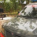 BOM BANTUL : Kerbau yang Terkena Bom Akhirnya Mati
