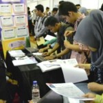 JOB FAIR SEMARANG : Bursa Kerja Disnaker Targetkan 7.000 Pencari Kerja
