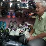 RENTENIR DI JOGJA : Miris, Gara-Gara Terjerat Utang  Rentenir, Pedagang Pasar Ini Harus Jual Kiosnya