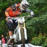 Foto 76 Indonesian Downhill Digelar Kudus