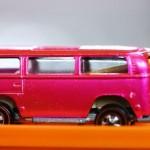 Hot Wheels VW Combi yang harganya Rp2 miliar. (Istimewa)