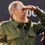 Kuba Berkabung 9 Hari untuk Fidel Castro