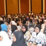 PENDIDIKAN SUKOHARJO : Tunjangan Profesi 3.000 Guru Terancam Tak Cair, Begini Langkah Disdik