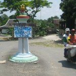 INFRASTRUKTUR WONOGIRI : Jalan Utama dan Alternatif Pracimantoro-Pacitan Ditutup