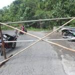 Penutupan Jalan Bangak-Simo Tak Ganggu Bisnis Angkutan Umum, Tapi…