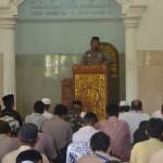 DEMO 2 DESEMBER : Polres: Belum Ada Tanda-Tanda Gerakan Warga Sukoharjo ke Jakarta