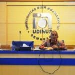 KAMPUS DI SEMARANG : Udinus Perkenalkan Bebras ke Guru