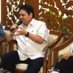 Jokowi Restui Airlangga Gantikan Setya Novanto, Golkar Tak Merasa Diintervensi