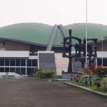 Meski Terlarang, Gedung DPR Boleh Dipakai Menginap Pendemo 4 November