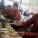 Lomba Karawitan 2016 Bantul Dimenangkan Kecamatan Panjangan