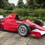 Bisa Dipakai di Jalan Raya, Bekas Mobil F1 Ini Bakal Dilelang