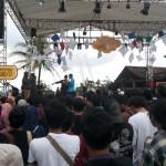 Ngayogjazz 2016, Menikmati Musik Jazz di Tengah Pedesaan