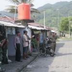 Pemandu Karaoke Parangtritis Bermigrasi ke Pantai Samas