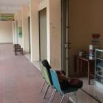 PASAR BANTUL : Ada 96 Kios di Lantai 2, Hanya 3 yang Terisi