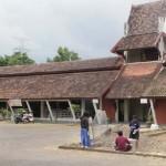PASAR SENI GABUSAN : Lahan Hendak Dibeli Pemkab, Desa Sulit Cari Pengganti