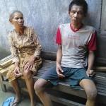 KISAH TRAGIS : Sakit Tak Terobati, 8 Tahun Warga Boyolali Ini Kejang-Kejang
