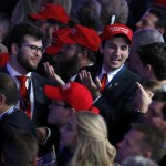 Diam-Diam, Facebook Ikut Bantu Kemenangan Donald Trump