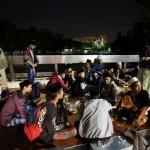 "DEMO 4 NOVEMBER : Polda Metro Terjunkan Kompi Khusus ""Ahli Zikir"""
