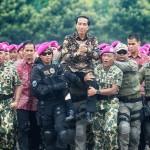 Survei SMRC Sebut Tingkat Kepuasan 60%, Jokowi Tak Perlu Khawatirkan Makar
