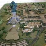 PEMBANGUNAN BOYOLALI : Tanah Kas Desa Paras akan Disulap Jadi Taman Sekelas GWK