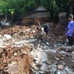 Banjir Bandang Terjang 4 Desa di Polokarto Sukoharjo, Ini Kerusakannya