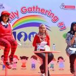 Sarihusada Beri Pendampingan Gizi pada Keluarga Karyawan