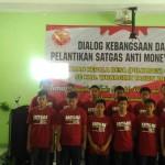 PILKADES WONOGIRI : Satgas Antimoney Politic Ikut Awasi Tahapan Pilkades