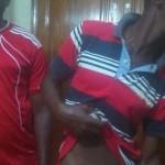 Kasus mengejutkan yang terjadi di Kenya. (Istimewa)
