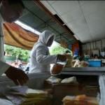 RAZIA SOLO : Awas, Ratusan Bungkus Makanan Beku Beredar Tanpa Label