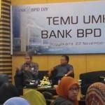 UMKM JOGJA : Modal Masih Menjadi Masalah Utama, tapi Takut ke Bank