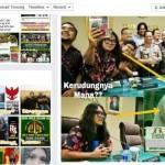 Ulin Yusron Dikira Amalia Teman Ahok, Netizen Terpingkal-Pingkal