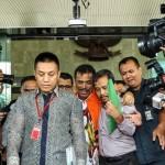 KORUPSI MADIUN :  KPK Sita Sertikat Deposito dan Uang Total Rp8 M Milik Wali Kota