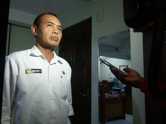 Wakil Wali Kota Madiun, Sugeng Rismiyanto. (Abdul Jalil/JIBI/Madiunpos.com)