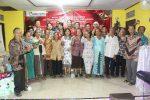 PERBANKAN JOGJA : Bank Papua Rayakan Natal di Gunungkidul