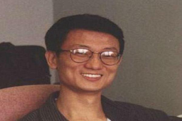 Profesor Wu Xiaolin (People's Daily Online)