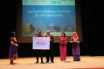 MAHASISWA BERPRESTASI : Yoga Sabet Juara Internasional Fotografi