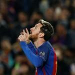 Wow! Tagihan Dinner Messi Capai Rp594 Juta