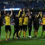Klasemen Akhir Fase Grup Liga Champions 2016/2017