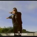 VIDEO UNIK : Kekinian, Pasangan AHY Sylviana Pamer Aksi Nge-Dab