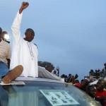 KISAH UNIK : Mantan Satpam Menang Pilpres Gambia